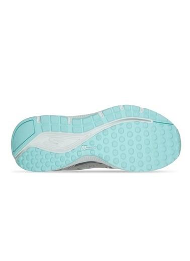 Skechers Koşu Ayakkabısı Gri
